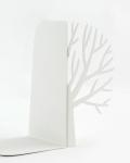 фото 10093  Держатель для книг Зимнее дерево белое цена, отзывы