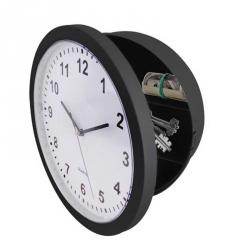 купить Настенные часы Сейф clock safe цена, отзывы