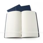 фото 6097  3 блокнота Moleskine Cahier синих цена, отзывы
