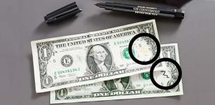 купить Маркер-детектор для проверки денег цена, отзывы