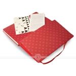 фото 6525  Блокнот Moleskine Minni Mouse средний нелинованные Красный цена, отзывы