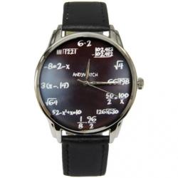купить Часы наручные Математика цена, отзывы