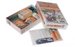 фото 5097  Настольная игра Манчкин Апокалипсис цена, отзывы