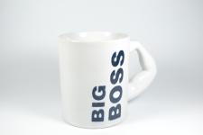фото 9117  Чашка белая Большой Босс цена, отзывы