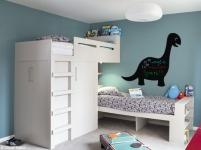 фото 3503  Наклейка Динозавр бол цена, отзывы
