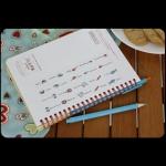 фото 8447  Кулинарная книга - Вкусняшки №2+ комплект наклеек цена, отзывы