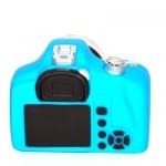 фото 4379  Копилка Фотоаппарат  голубой цена, отзывы