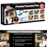 фото 979  Тренажер турник для дома Power Pro Trainer цена, отзывы