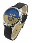 фото 4007  Часы наручные Герб Украины цена, отзывы