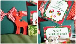 фото 7858  Подарочный набор Имбирный Чай Новогодний цена, отзывы