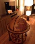 фото 7398  Глобус напольный коричневый мажор цена, отзывы