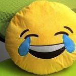 фото 23813  Подушка Эмоции Смайлик цена, отзывы