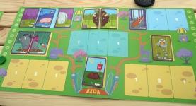 фото 5405  Настольная игра Мой зоопарк - лучший цена, отзывы