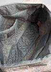 фото 4075  Болоньевая сумка на синтепоне Pudra цена, отзывы