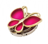 фото 10426  Подарочный набор ручка и держатель для сумки Лета розовый цена, отзывы