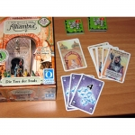 фото 5497  Настольная игра Alhambra 2 The City Gates цена, отзывы
