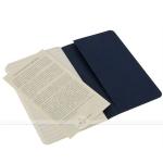 фото 6118  Блокнот Moleskine Cahier маленький синий цена, отзывы