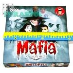 фото 5073  Настольная игра Мафия. Кровная месть цена, отзывы