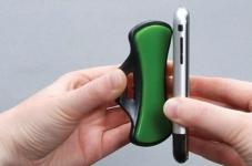 фото 1450  Держатель мобильного телефона GripGo цена, отзывы