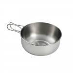 фото 7276  Туристический стальной набор посуды цена, отзывы