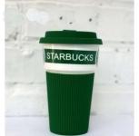 фото 4649  Чашка керамическая кружка Starbucks Brown цена, отзывы