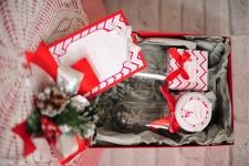 фото 7839  Подарочный набор Праздничный Пунш цена, отзывы