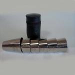 фото 7685  Набор рюмок в кожаном чехле 6 шт (85мл) цена, отзывы