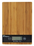 фото 25626  Кухонные электронные деревянные весы до 5 кг цена, отзывы
