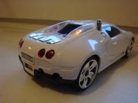 фото 276  Колонка - Машинка Bugatti Veyron (колонка, плеер, радио) цена, отзывы