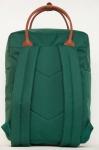 фото 8025  Рюкзак GIN Том Коллинз зеленый цена, отзывы
