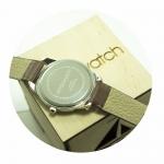 фото 4504  Часы наручные Сова из кофе цена, отзывы