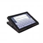 фото 10249  Кожанный чехол для iPad Classic Black цена, отзывы