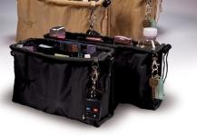 фото 2719  Набор органайзеров для сумок Кенгуру (2шт) цена, отзывы