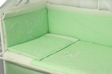 фото 9261  Комплект постельного белья бязь Медвежонок цена, отзывы