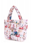 фото 4076  Болоньевая сумка на синтепоне Girl цена, отзывы