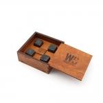 фото 8460  Камни для Виски Whiskey Stones WS VIP упаковка  цена, отзывы