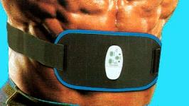 фото 47  Пояс миостимулятор ABGymnic для накачивания мышц  цена, отзывы