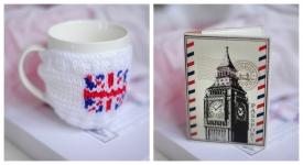 фото 7799  Подарочный набор  Hello London цена, отзывы