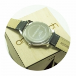 фото 4501  Часы наручные Рисованый котик цена, отзывы