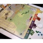 фото 5441  Настольная игра German Railways цена, отзывы