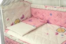 фото 9287  Комплект постельного белья Малыш цена, отзывы