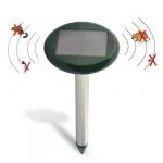 фото 950  Отпугиватель грызунов (кротов) на солнечной батарее Solar Rodent Repeller цена, отзывы