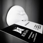 фото 4628  Магнит Эмоции держатель визитки цена, отзывы