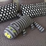 фото 9149  Эко игрушка Котенок Васька цена, отзывы