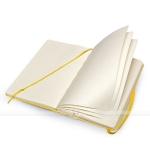 фото 6519  Блокнот Moleskine Simpson средний Линейка Желтый цена, отзывы