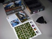 фото 5580  Настольная игра Days of Steam цена, отзывы