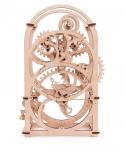 фото 4535  Таймер механический 3д пазл(деревянный)   цена, отзывы