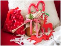 фото 7859  Подарочный набор Пряничный домик цена, отзывы