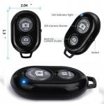 фото 26519  Bluetooth пульт для телефона, селфи-палки, штатива цена, отзывы