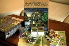 фото 5457  Настольная игра Агрикола цена, отзывы